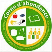 Logo Corne d'abondance