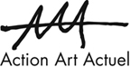 Logo Action Art Actuel