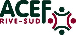 Logo ACEF Rive-Sud
