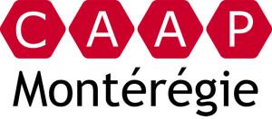 Logo CAAP Montérégie