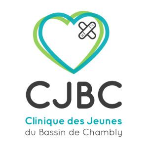 Logo Clinique des jeunes du Bassin de Chambly