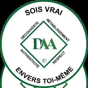 Logo Dépendants affectifs anonymes