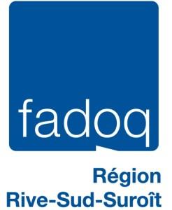Logo FADOQ Rive-Sud-Suroît