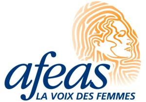 Logo Afeas