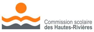 Logo Commission scolaire des Hautes-Rivières