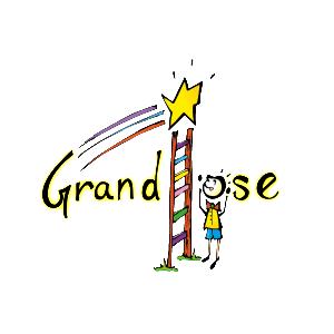 Logo Projet GrandiOse