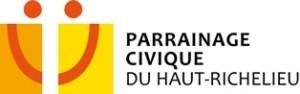Logo Parrainage civique du Haut-Richelieu