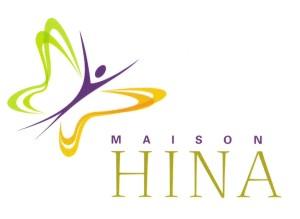 Logo Maison Hina
