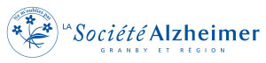 Logo Société Alzheimer Granby et région