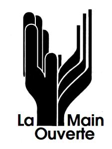 Logo La Main Ouverte
