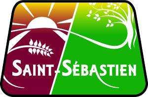 Logo Saint-Sébastien
