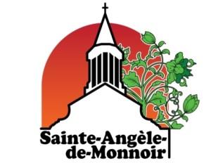 Logo Ste-Angèle-de-Monnoir