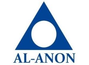 Logo Al-Anon Groupes familiaux
