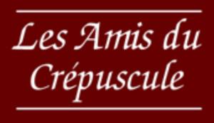 Logo Les Amis du crépuscule