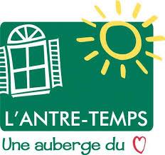Logo L'Antre-Temps Longueuil