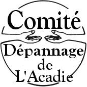 Logo Comité de dépannage de L'Acadie