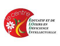 Logo Le centre éducatif et de loisirs en déficience intellectuelle