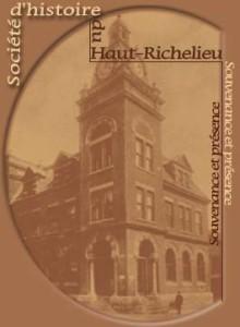 Logo Société d'histoire du Haut-Richelieu