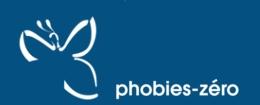 Logo Phobies Zéro