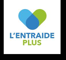 Logo Centre communautaire l'Entraide Plus inc.