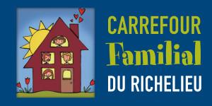 Logo Carrefour familial du Richelieu