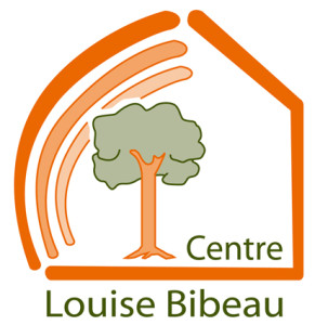 Logo Centre Louise Bibeau