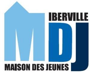 Logo Maison des jeunes Iberville