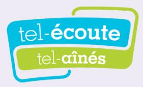 Logo Tel-écoute