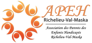 Association des Parents des Enfants Handicapés - Richelieu-Val-Maska