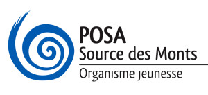 Logo POSA Source des Monts