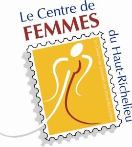 Logo Centre de femmes du Haut-Richelieu