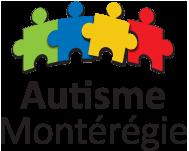 Logo Autisme Montérégie