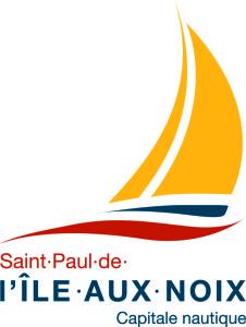 Logo Municipalité St-Paul-de-l'Île-aux-Noix