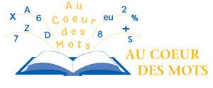 Logo Au coeur des mots