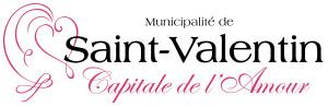 Logo Municipalité St-Valentin