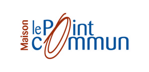 Logo Maison le Point Commun