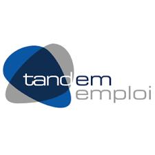 Logo Tandem emploi